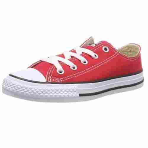 Converse All Star Canvas Low Tops