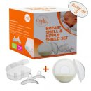 cradlePlus nipple shield set