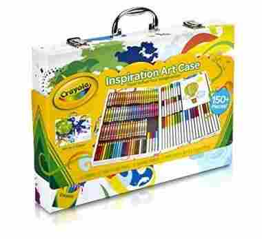 Crayola Inspiration 140 Pieces