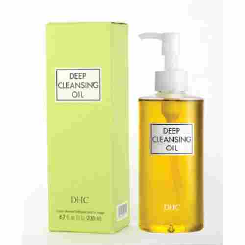 DHC deep cleansing face wash for teens pack