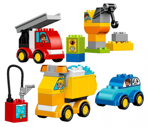 DUPLO My First Cars & Trucks