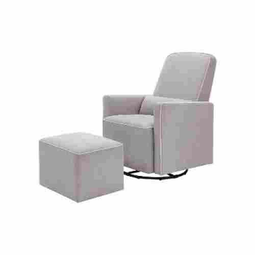 DaVinci Olive Upholstered Grey