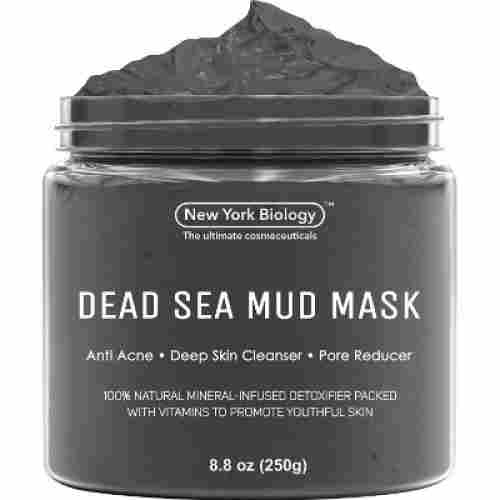 dead sea mud mask gift ideas for teenage girls