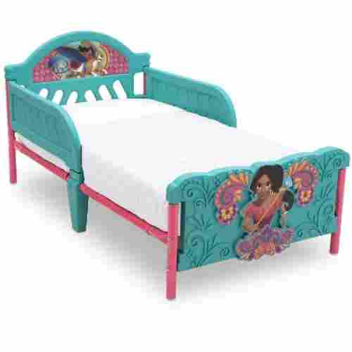 3D Footboard Elena Toddler Bed