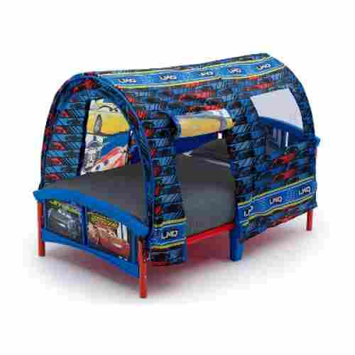 Cars Theme Tent Style
