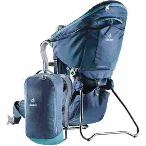 Deuter Comfort Baby Carrier for Hiking