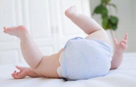 Natural Diaper Rash: Treatment Tips