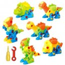 ToyVelt Dinosaur Pack of 6
