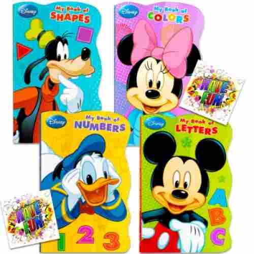 Disney® Mickey Mouse
