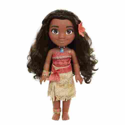 Moana Adventure Doll 14""
