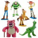 Disney Figures Play Set