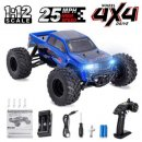 Distianert 1:12 Scale 4WD RTR