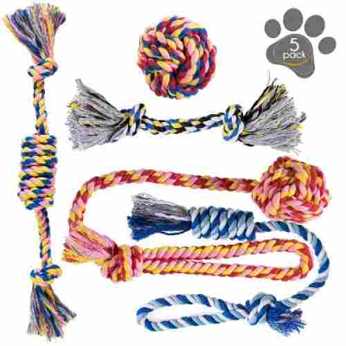 Washable Cotton Rope