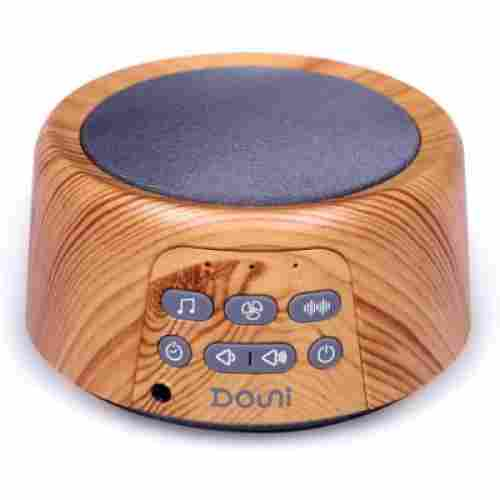 Douni 24 Non-Looping Soothing  Best Sleep Sound Machines display