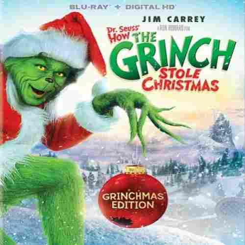 how the grinch stole christmas movie dr seuss