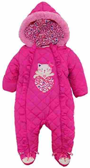 Duck Goose Cute Little Kitty Quilted