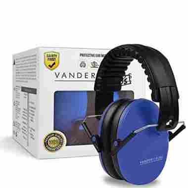 Vanderfields  Earmuffs for Kids