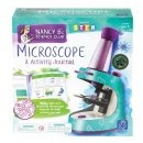 Educational Insights Nancy B's Science Microscope