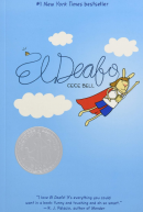 el deafo graphic novel for kids cover