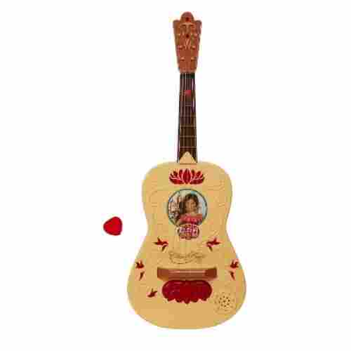 elena of avalor disney storytime kids guitar