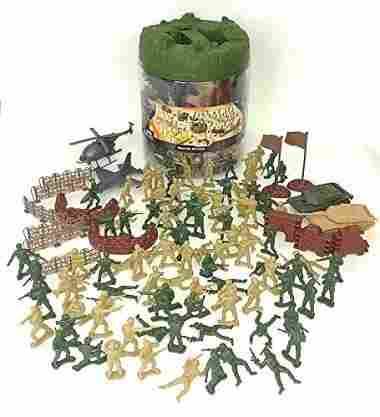 Elite Force Battle Group Army