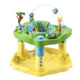 Evenflo Exersaucer Zoo Friends