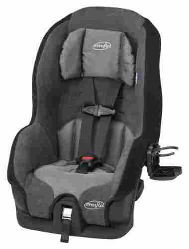 Saturn Tribute LX Convertible Car Seat by Evenflo