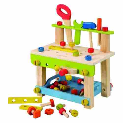 EverEarth Toddler Building