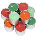 Exquizite Scented Tealights 64 pcs