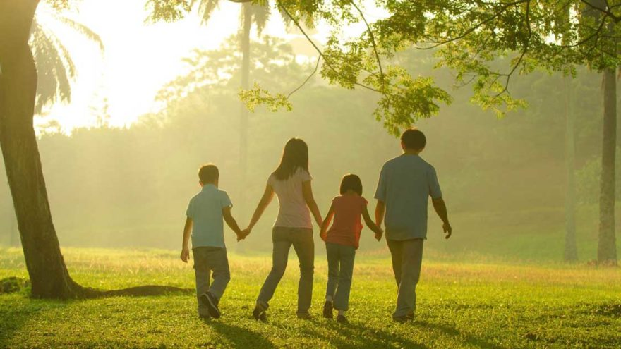 The Benefits of Having a Family Blog