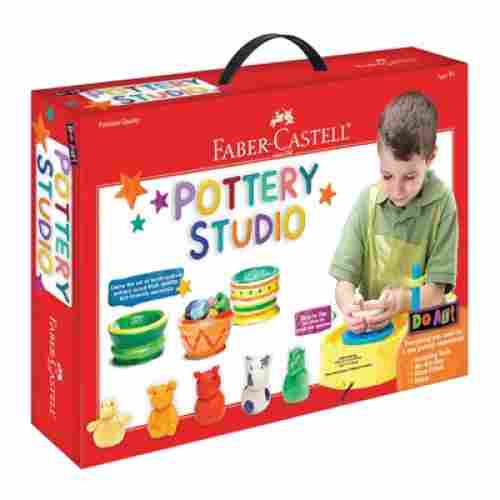 Faber-Castell Studio Kit for Kids