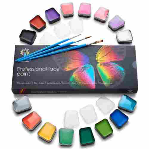 ArtiParty Paint Set