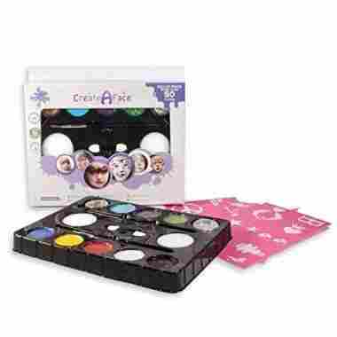 Face Paint Kit by Create A Face