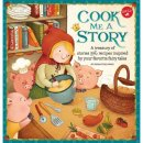 cook me a story best cookbooks for kids