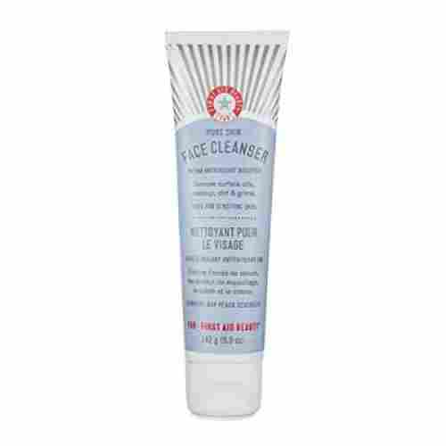 first aid beauty face wash for teens tube