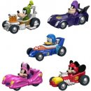 Fisher-Price Mickey & the Roadster Racers