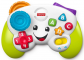 Fisher-Price Game & Learn Controller