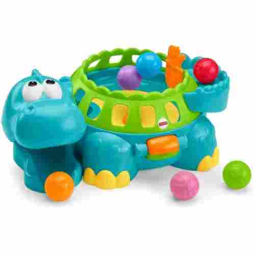 Fisher-Price Go Baby Go Musical Dino