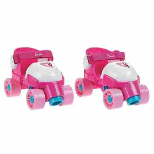 grow with me roller skates for kids pink