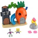 Fisher-Price Bikini Bottom Playset