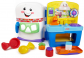 Fisher-Price Laugh & Learn Kitchen