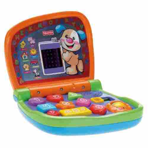 Fisher-Price Laugh & Learn Smart Screen