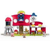 Fisher-Price Little People Caring