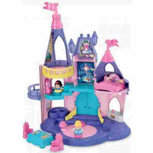 Fisher-Price Little People Disney Princess