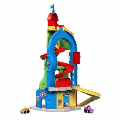 Fisher-Price Little People Sit 'n Stand