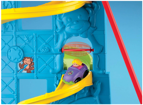 Fisher-Price Loops 'n Swoops