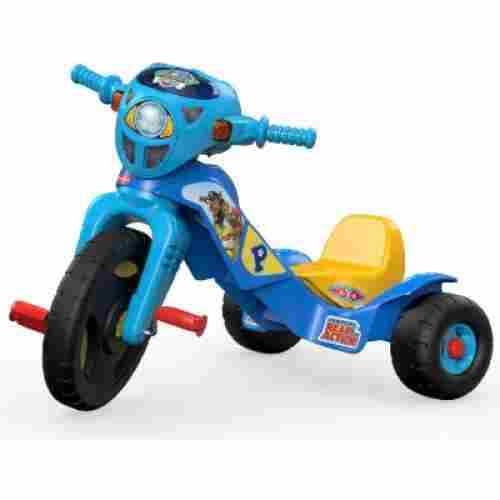PAW Patrol Trike big wheels for kids display