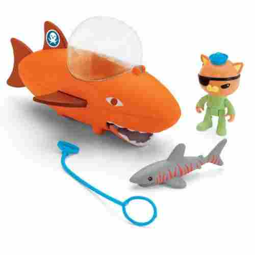 octonauts gup b playset