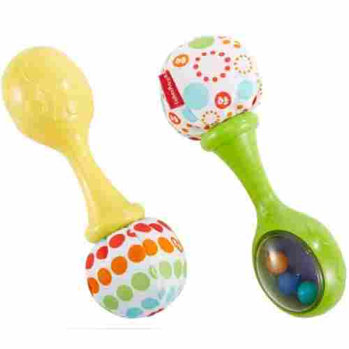 Fisher-Price Maracas