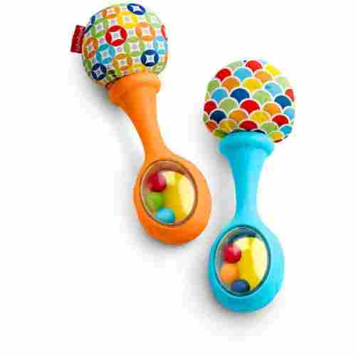 Fisher-Price Rattle 'n Rock Maracas